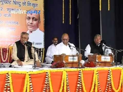 Main To Tum Sang Holi Khelungi Main To Tum Sang (Bhajan) - Vinod Agarwalji