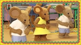 Rastamouse - Run Wid Me [Official Music Video]