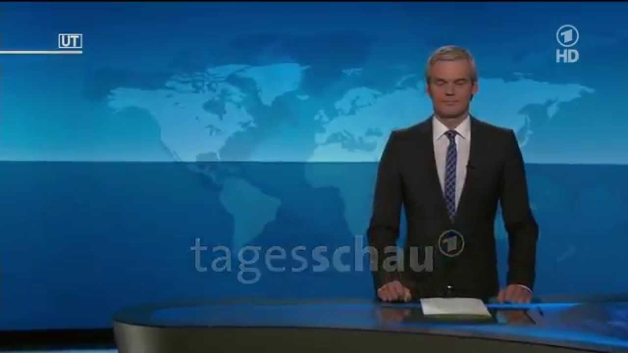 Ard Nachrichtensprecher