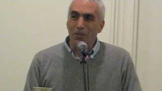 Beautiful Boy Author David Sheff speaks at the Branson School in Marin