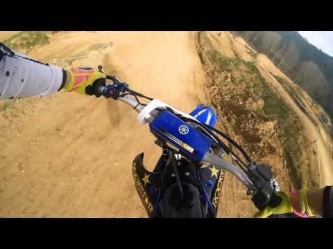 GoPro - Libor Podmol - Motocross Spain