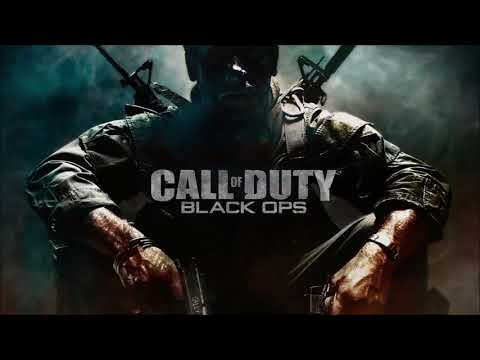 Call of Duty Black Ops Spawn Ringtone