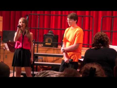 Starpoint Middle School 05/29/13