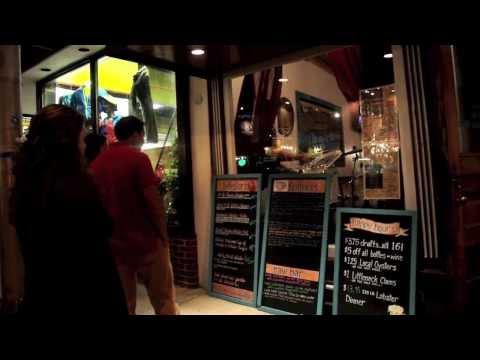 Between Dead Stations | Finback Alehouse | Bar Harbor, Maine | Take 2