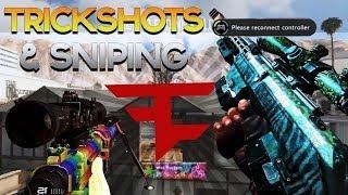 BEST COD Trickshots & Clips from Subs! Black Ops 2 / BO2 & MW2 Trickshot & Sniper Montage!
