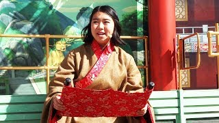 """""""The Tale of Lunar New Year"""" FULL SHOW at Universal Studios Hollywood"""