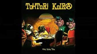 TOHTORI KOIRA - Iloinen Naapurusto
