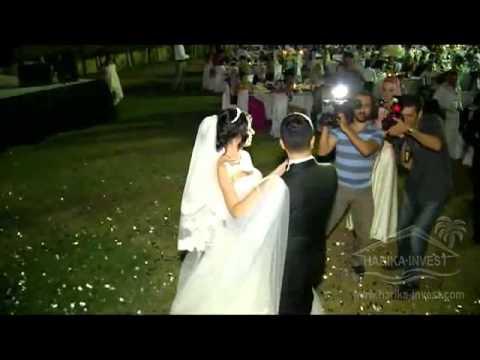 Как проходит в Турции свадьба - интересно?