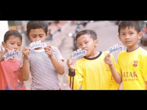 Hoolahoop - Menangkan (Official Music Video)
