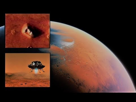 Mars Mysteries and the Secret Space Program - Billy Carson and Matthew LaCroix