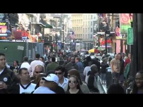 New Orleans Travel