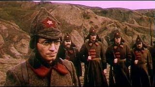 Красные дипкурьеры (1977) историческая драма
