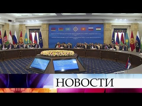В Бишкеке прошло заседание Совета Парламентской ассамблеи ОДКБ.