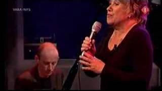 Pauw & Witteman - Jenny Arean - Beloof het me