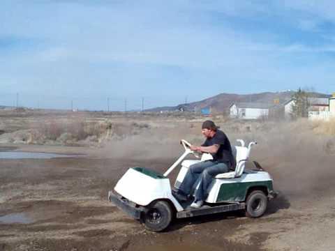 redneck golf cart - clipzui.com on