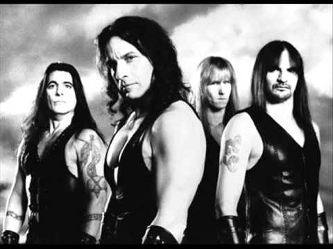 Manowar   Die With Honor