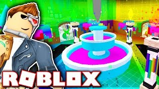 THIS COLORFUL MAP IS IMPOSSIBLE TO BEAT IN FLOOD ESCAPE 2!! (Roblox)