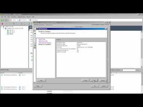 Cisco IOS XRv Installation Demo on ESXi 5.x