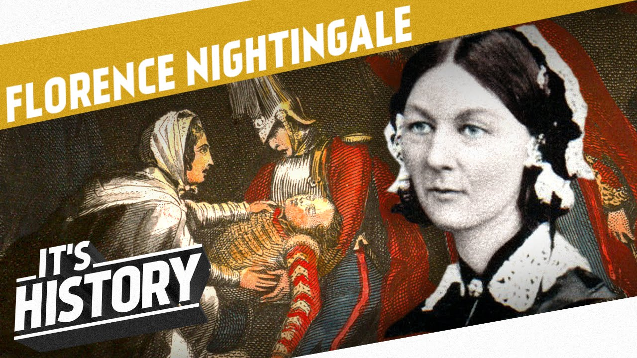 florence nightingale the mother of modern nursing i the florence nightingale the mother of modern nursing i the industrial revolution
