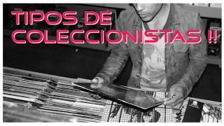 Baixar Los Tipos de coleccionistas de música.