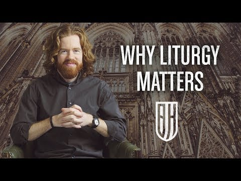 Why Christian #Liturgy is so Important