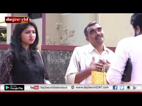 Hi Vatt Sorgachi Nohi - Konkani Serial│Episode 3│Daijiworld Television