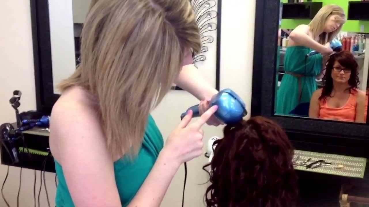 Easy Curls With Miracurl Made By Babylisspro With Girls