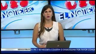 Emisión Meridiana de El Noticiero Televen - Viernes 20-01-2017