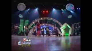 Kerla Girl singing Pashto Song