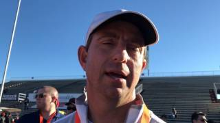 Dabo Swinney on DeShaun Watson and Michael Jordan