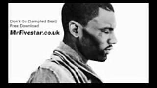 Wretch 32 - Dont Go - Remix Rap Instrumental 2013 - Prod By Mr Fivestar Mp3