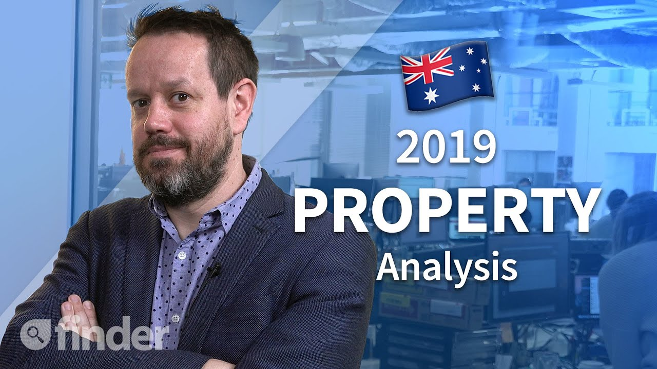 Is Australia's property market bouncing back? September 2019