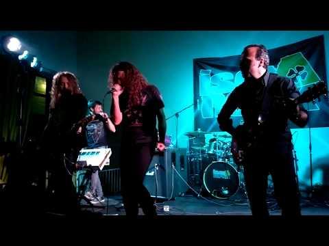 Secret Sphere - Faith [live]