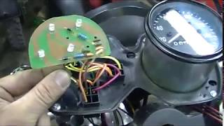 Схема проводки ИЖ Юпитер 4: видео-инструкция по монтажу электропроводки своими руками, фото