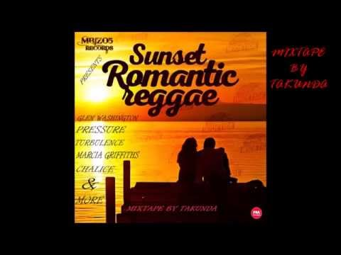 SUNSET ROMANTIC REGGAE MIXTAPE- [MBIZO5SOUNDCREW] september 2015