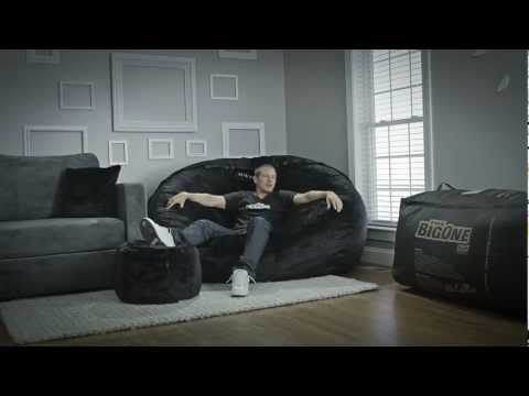 Lovesac Product Guide - The BigOne Overview