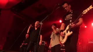 Slime Deutschland Muss Sterben live in Berlin 2017