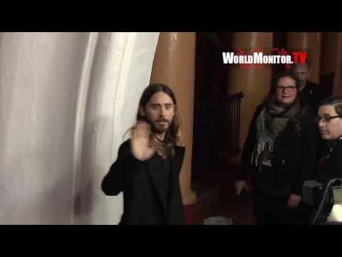 Jared Leto 29th Santa Barbara International Film Festival  - Virtuosos Award Ceremony