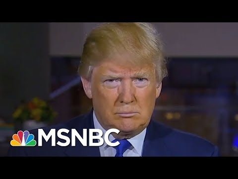 Meet The Press Celebrates 70 Years | MTP Daily | MSNBC