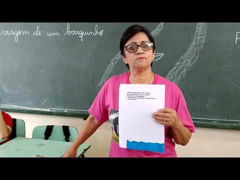 Видео APRENDIZAGEM NAS SÉRIES INICIAIS DO ENSINO FUNDAMENTAL