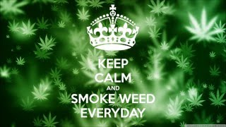 Snoop Dogg - Smoke Weed Everyday [Rasmus Hedegaard Remix]