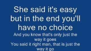 streetlight manifesto lyrics-point/counterpoint