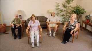 COPD Treatments & Rehab: Armrcize