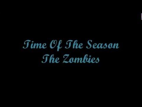 Time Of The Season (Tiempo De La Temporada) - The Zombies (Lyrics - Letra)