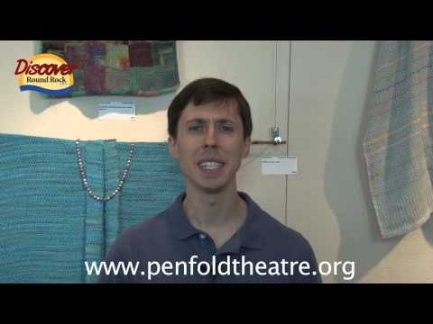 """""""RED"""" presented by Penfold Theatre Company"""