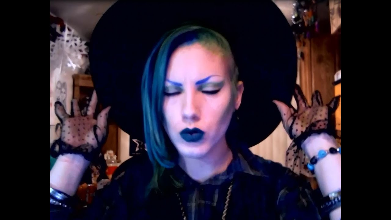 boy george of culture club makeup tutorial - youtube