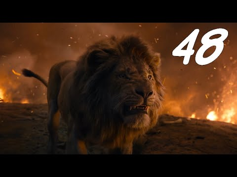 Learn English Through Movies #The_Lion_King 48