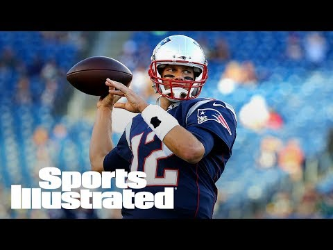 Tom Brady The Best NFL Player Ever? MMQB All-Time NFL Draft | SI NOW | Sports Illustrated