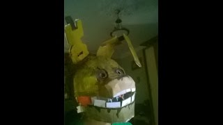 снова фигурки из пластилина,недоработанная маска Фокси и Мифи-Фредди+ неудачное видео))))(снова фигурки из пластилина,недоработанная маска Фокси и Мифи-Фредди+ неудачное видео)))), 2016-09-24T17:56:35.000Z)