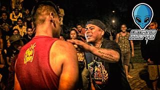 SEMIFINAL: 3 Segundos (Trujillo) vs Stick (Lima) - Campo de Marte #FreestyleDelCentro